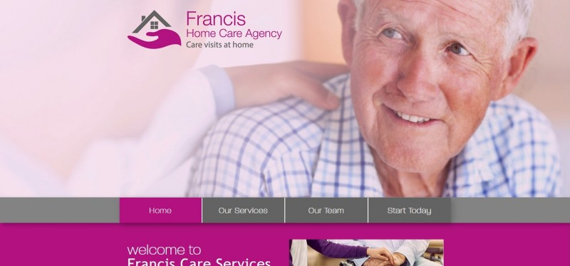 Francis Lodge Residential Home
