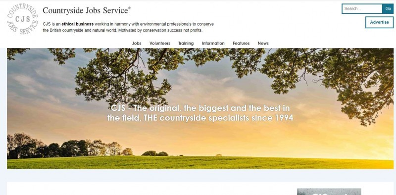 CJS Countryside Jobs Service