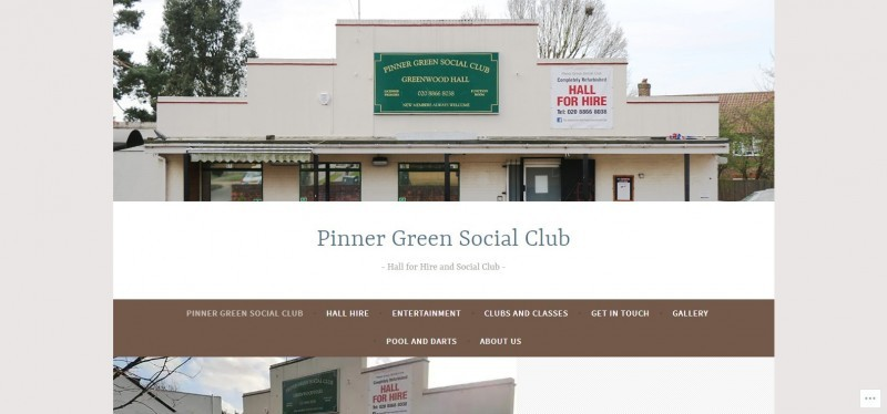 Pinner Green Social Club