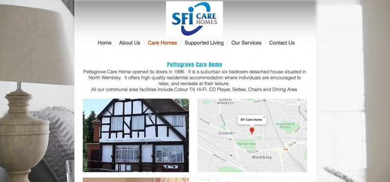 Pettsgrove Care Home