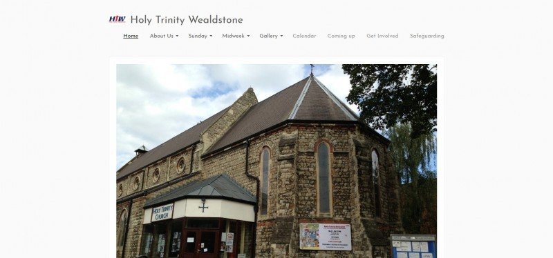 Holy Trinity Wealdstone