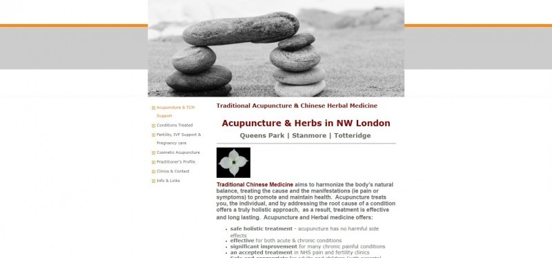 Acupuncture & Herbs in Nw London