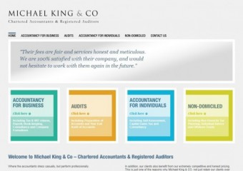 Michael King & CO.