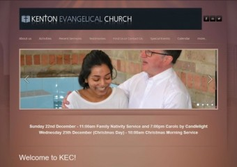 Kenton Evangelical Church