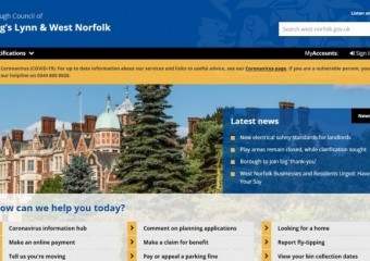 Borough Council of King's Lynn & West Norfolk