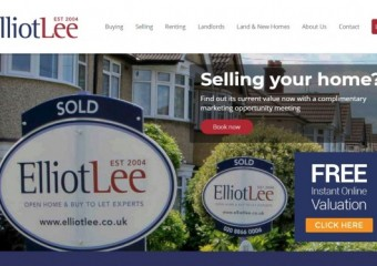 ElliotLee Estate Agents