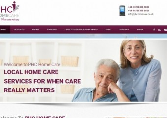 Pinner Home Care
