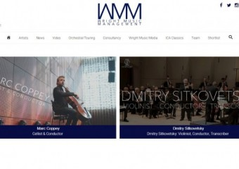 Wright Music Management