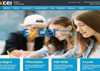 Excel Academy Tuition Centre