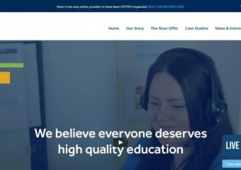 Nisai Group - OFSTED Inspected Online Education