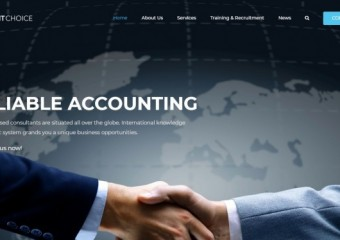 Right Choice Consulting UK Ltd