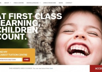 First Class Learning - Harrow Town