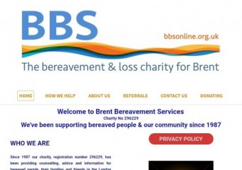 Brent Bereavement Services