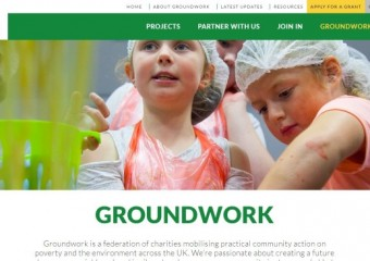 Groundwork North, East & West Yorkshire