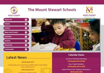 Mount Stewart Infant School