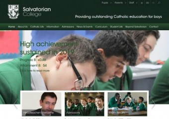 Salvatorian College