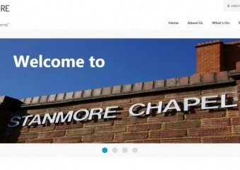 Stanmore Chapel - Baptist and Evangelical
