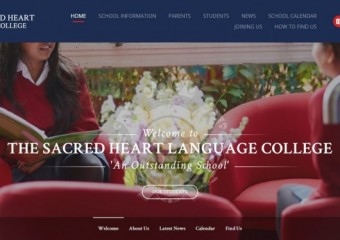 Sacred Heart Language College