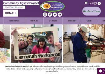 Jennyruth Workshops