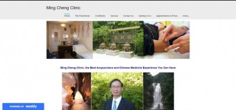 Ming Cheng Acupuncture