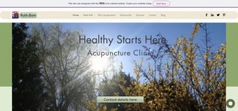 Tianchi Acupuncture Clinic