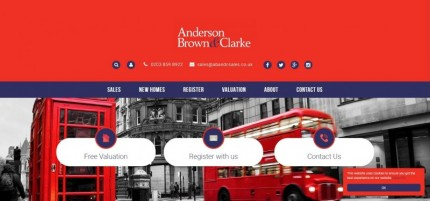 Anderson Brown & Clarke