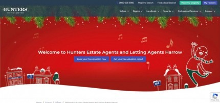Hunters Estate Agents Harrow