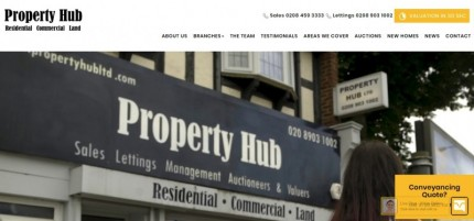 Property Hub Limited