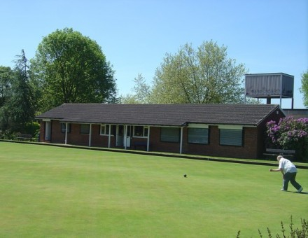 Harrow Weald Bowling Club