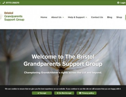Bristol Grandparents Support Group