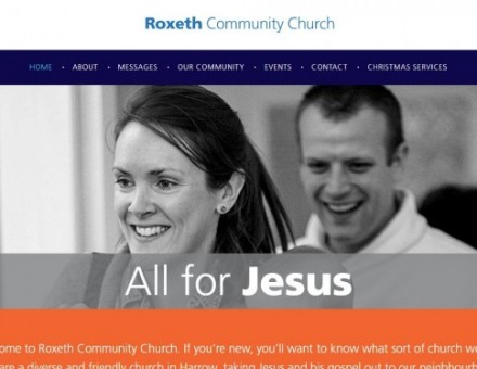 Roxeth Community Church