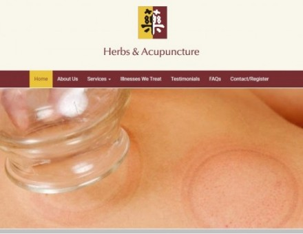 Herbs & Acupuncture