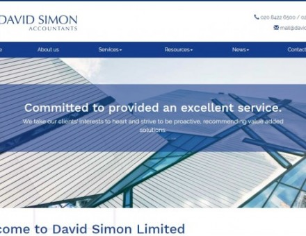 David Simon Ltd