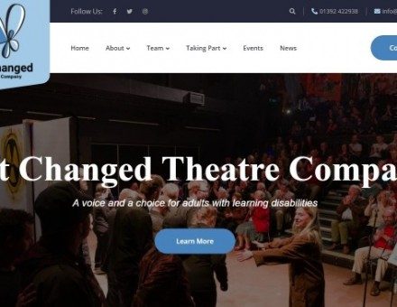 Get Changed Theatre Company