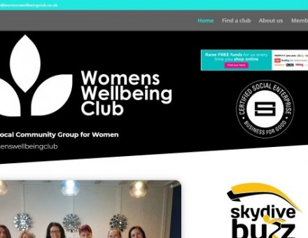 Womens wellbeing club cic - Newton Abbot
