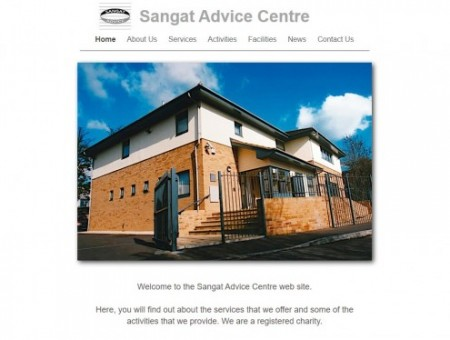 Sangat Advice Centre