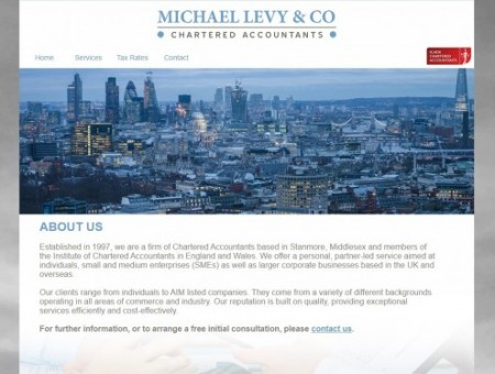 Michael Levy & Co