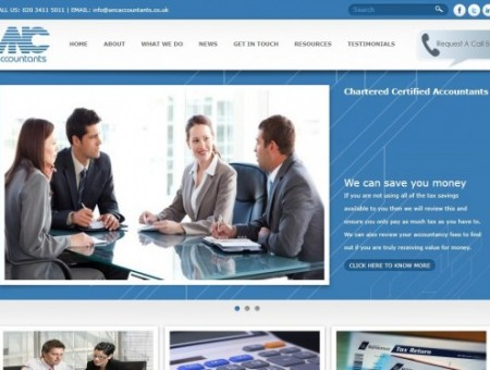A&C Accountants