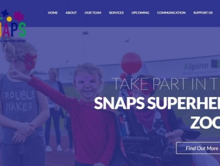SNAPS Yorkshire (Special Needs and Parent Support)