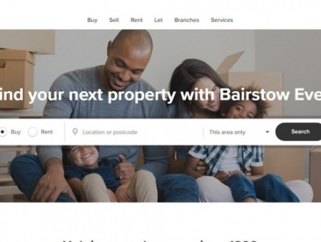 Bairstow Eves Estate Agents Harrow