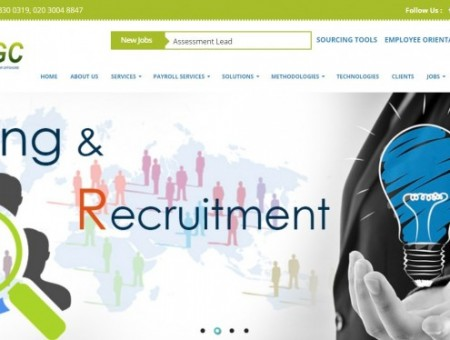 TomGandhi Consulting Limited