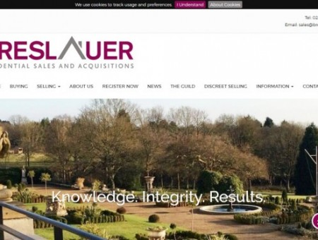 Breslauer Residential Estate Agents