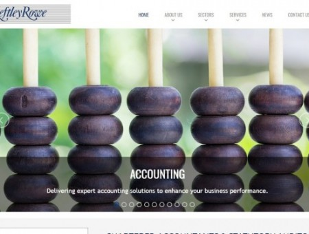 Leftley Rowe - Chartered Accountants in Harrow