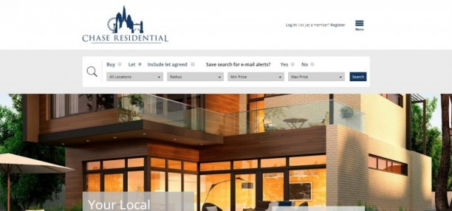 Chase Residential Limited