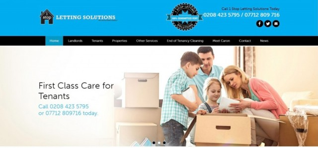 1 Stop Letting Solutions Ltd