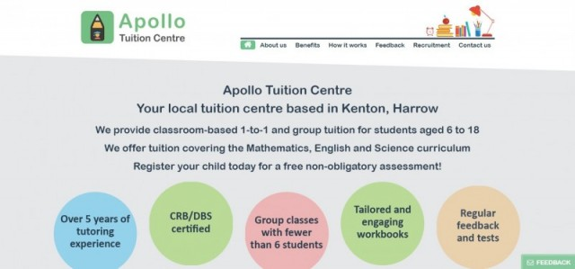 Apollo Tuition Centre