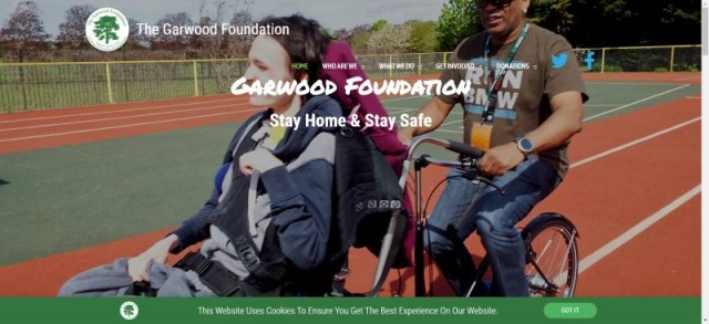 The Garwood Foundation