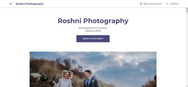 Roshni Photography