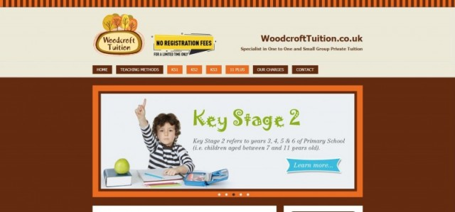 Woodcroft Tuition